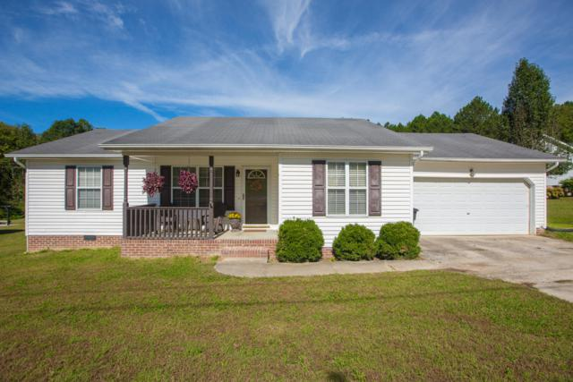 201 Timberland Tr, Ringgold, GA 30736 (MLS #1289774) :: Keller Williams Realty | Barry and Diane Evans - The Evans Group
