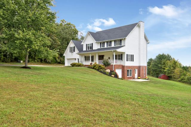 1562 NW Eads Bluff Rd, Georgetown, TN 37336 (MLS #1289775) :: Keller Williams Realty | Barry and Diane Evans - The Evans Group