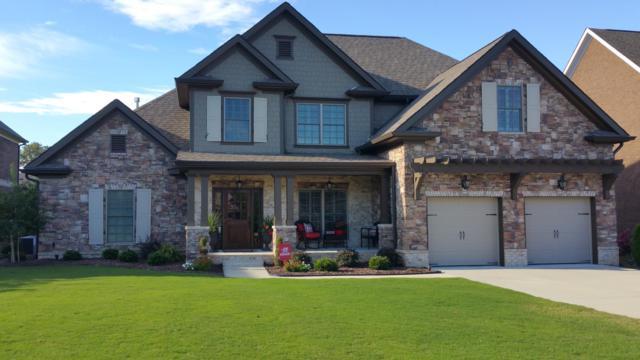 7984 Hampton Cove Dr, Ooltewah, TN 37363 (MLS #1289787) :: Chattanooga Property Shop