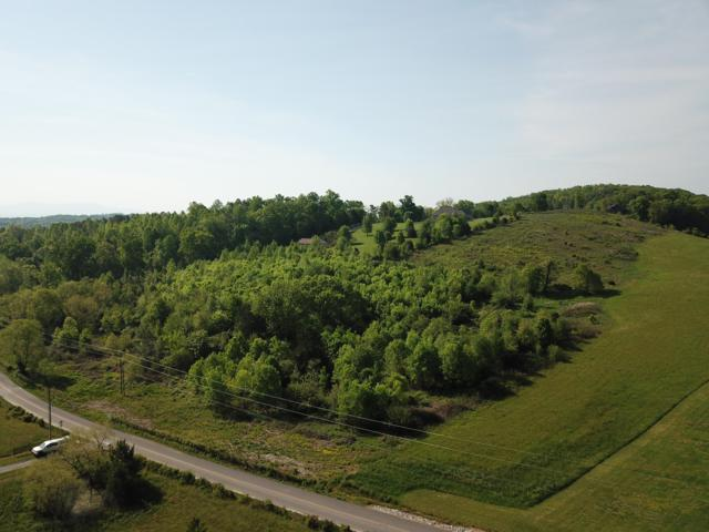 260 Hungry Hollow Rd, Cleveland, TN 37323 (MLS #1289795) :: The Mark Hite Team