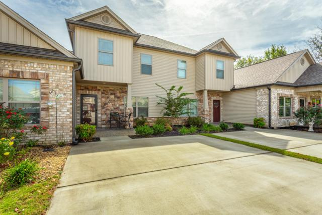 1866 NE Gate Tower Way, Cleveland, TN 37312 (MLS #1289798) :: The Jooma Team