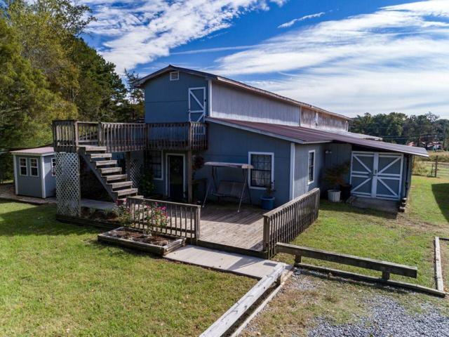 893 SW Red Clay Park Rd, Cleveland, TN 37311 (MLS #1289806) :: The Edrington Team