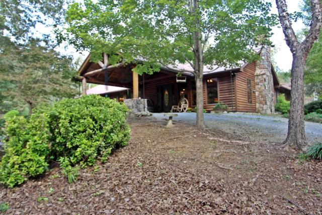 101 County Road 844, Mentone, AL 35984 (MLS #1289813) :: Keller Williams Realty | Barry and Diane Evans - The Evans Group
