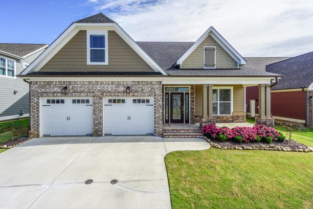 7546 Hollydale Ln, Ooltewah, TN 37363 (MLS #1289815) :: Keller Williams Realty | Barry and Diane Evans - The Evans Group