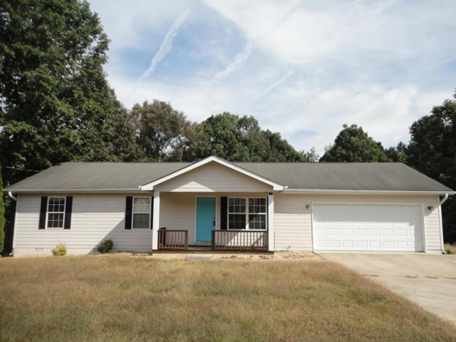 105 Wildfire Dr, Ringgold, GA 30736 (MLS #1289816) :: Keller Williams Realty | Barry and Diane Evans - The Evans Group