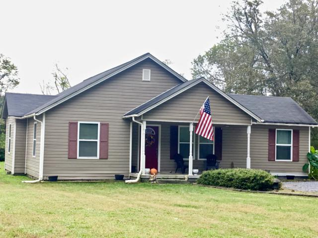 147 Trion Rd Spur, Trion, GA 30753 (MLS #1289819) :: Keller Williams Realty | Barry and Diane Evans - The Evans Group