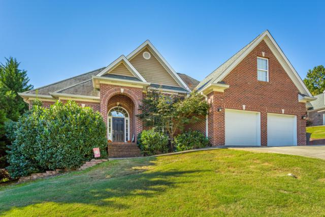 10311 Rophe Dr, Soddy Daisy, TN 37379 (MLS #1289821) :: Keller Williams Realty | Barry and Diane Evans - The Evans Group