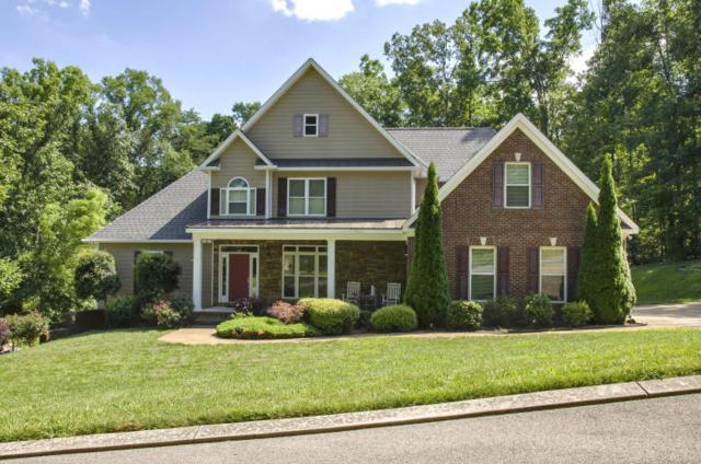 573 NW Leatha Lane Ln, Cleveland, TN 37312 (MLS #1289822) :: Chattanooga Property Shop