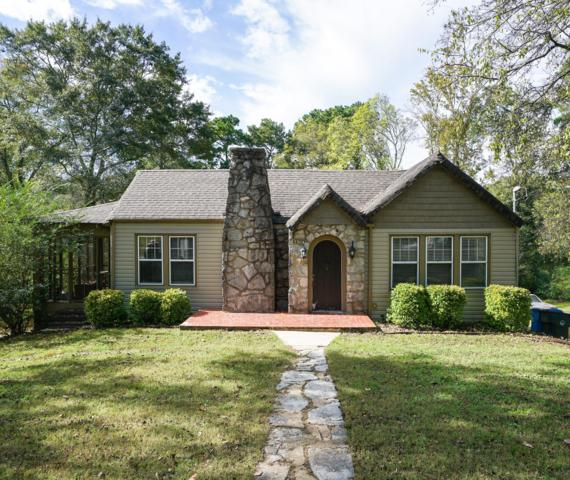 207 Booth Rd, Chattanooga, TN 37411 (MLS #1289883) :: Chattanooga Property Shop