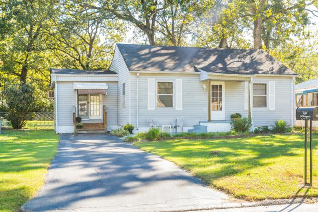 3948 Birmingham Dr, Chattanooga, TN 37415 (MLS #1289897) :: Chattanooga Property Shop