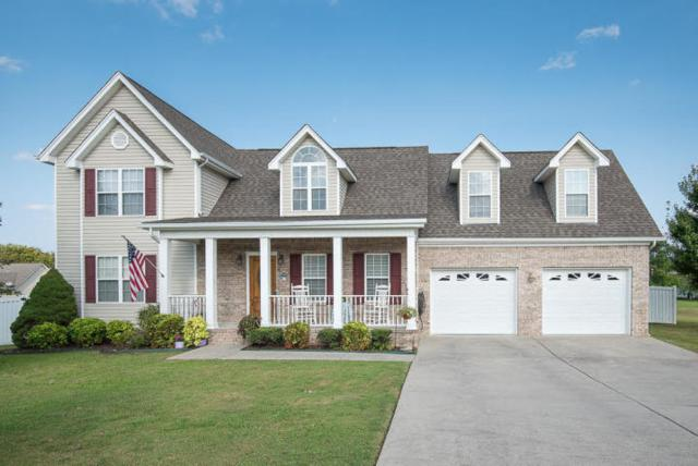95 Rocky River Rd, Ringgold, GA 30736 (MLS #1289900) :: Chattanooga Property Shop