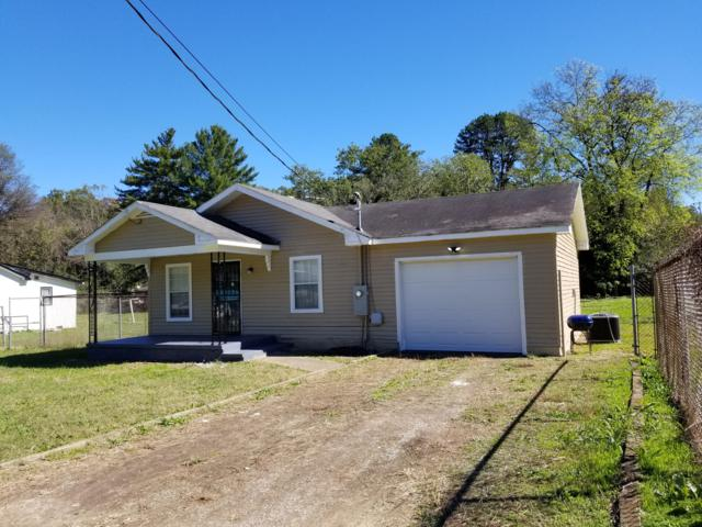 2408 Nimitz St, Chattanooga, TN 37406 (MLS #1289906) :: Chattanooga Property Shop