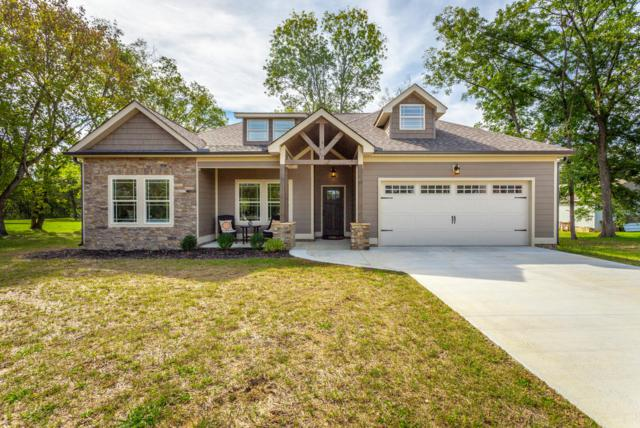 168 North St, Ringgold, GA 30736 (MLS #1289915) :: Keller Williams Realty | Barry and Diane Evans - The Evans Group