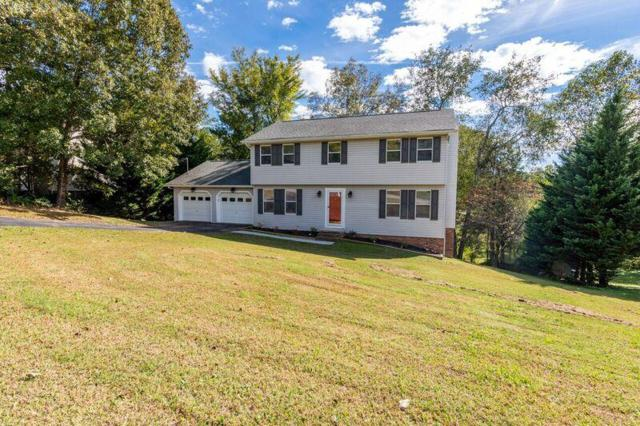 584 Woodgate Rd, Ringgold, GA 30736 (MLS #1289929) :: Keller Williams Realty | Barry and Diane Evans - The Evans Group