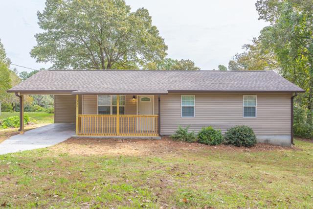 330 Melba Dr, Trion, GA 30753 (MLS #1289947) :: The Jooma Team