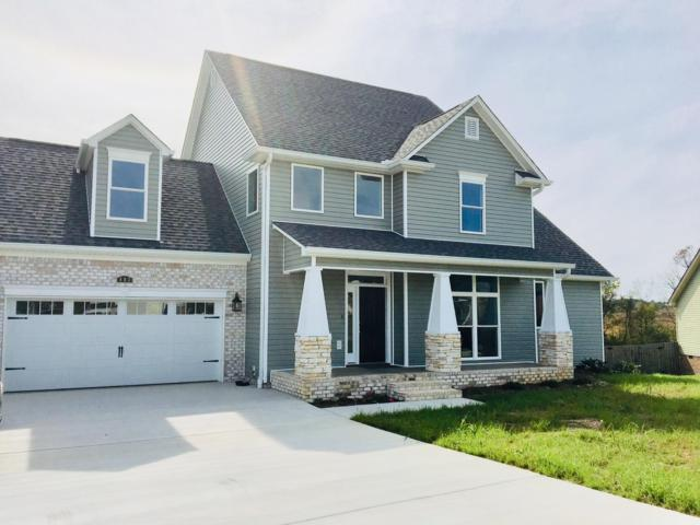 403 NW Thoroughbred Dr, Cleveland, TN 37312 (MLS #1289967) :: The Mark Hite Team