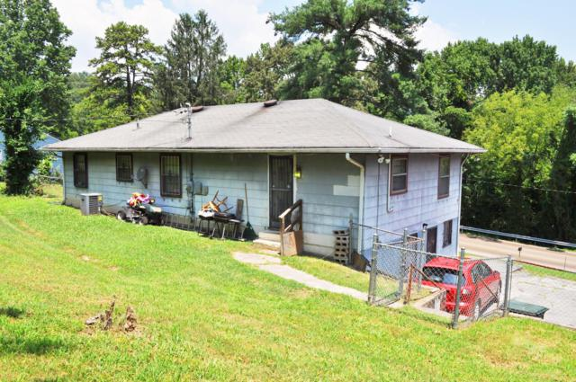 3008 Wilcox Blvd, Chattanooga, TN 37411 (MLS #1289974) :: Keller Williams Realty | Barry and Diane Evans - The Evans Group