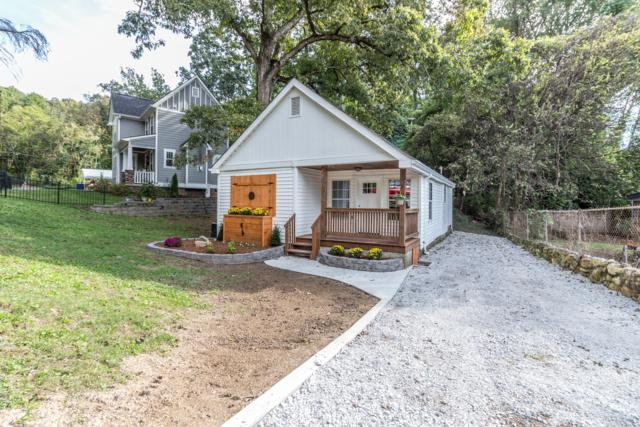 107 Ruth St, Chattanooga, TN 37405 (MLS #1290003) :: Keller Williams Realty | Barry and Diane Evans - The Evans Group