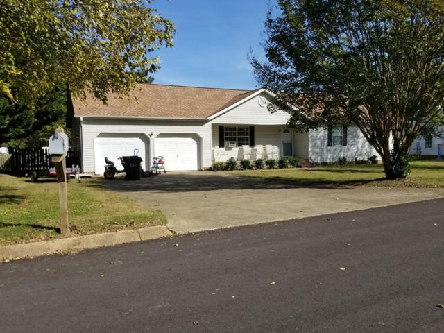 10206 Bear Trail Dr, Soddy Daisy, TN 37379 (MLS #1290008) :: Keller Williams Realty   Barry and Diane Evans - The Evans Group