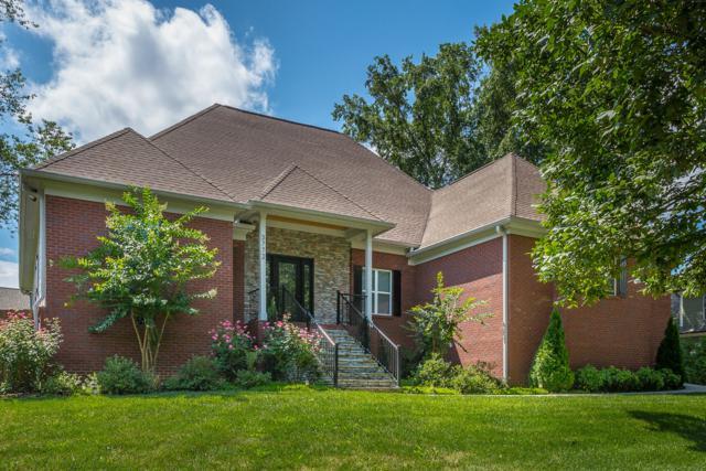 3772 Hamill Rd, Hixson, TN 37343 (MLS #1290029) :: Chattanooga Property Shop