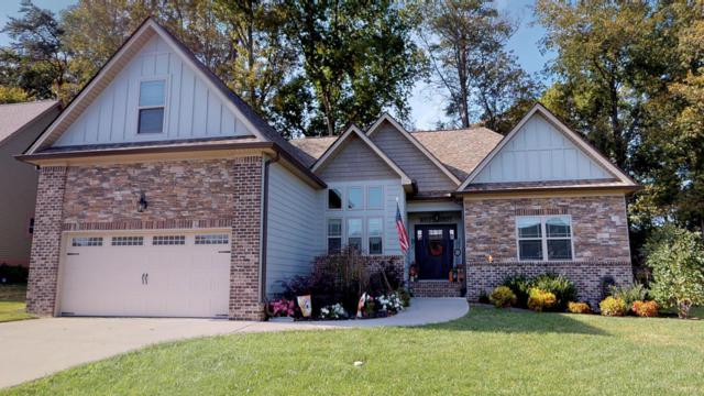 198 NW Eagle Creek Rd, Cleveland, TN 37312 (MLS #1290031) :: The Robinson Team