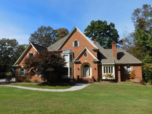 25 Ridgerock Dr, Signal Mountain, TN 37377 (MLS #1290052) :: Chattanooga Property Shop