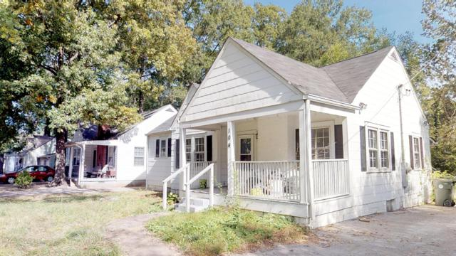 104 N Moore Rd, Chattanooga, TN 37411 (MLS #1290063) :: Chattanooga Property Shop