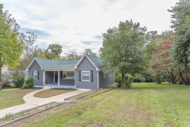 1728 John Ross Rd, Chattanooga, TN 37412 (MLS #1290095) :: Keller Williams Realty | Barry and Diane Evans - The Evans Group
