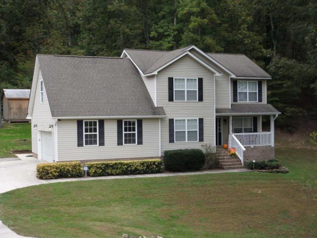 71 Manor Dr, Ringgold, GA 30736 (MLS #1290096) :: Keller Williams Realty | Barry and Diane Evans - The Evans Group