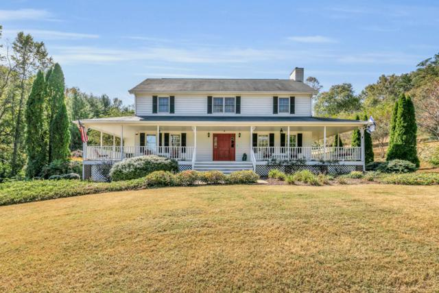 5311 Mccahill Rd, Chattanooga, TN 37415 (MLS #1290100) :: Chattanooga Property Shop