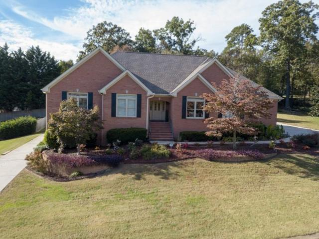 9335 Shadow Point Cir, Chattanooga, TN 37421 (MLS #1290106) :: Chattanooga Property Shop