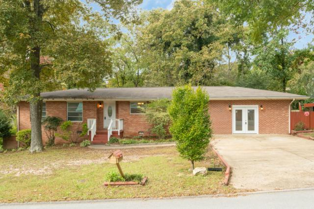 5423 Haven Cir, Hixson, TN 37343 (MLS #1290112) :: Keller Williams Realty | Barry and Diane Evans - The Evans Group