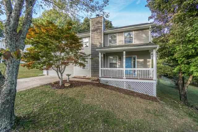 6016 Parsons Pond Dr, Ooltewah, TN 37363 (MLS #1290124) :: Keller Williams Realty | Barry and Diane Evans - The Evans Group
