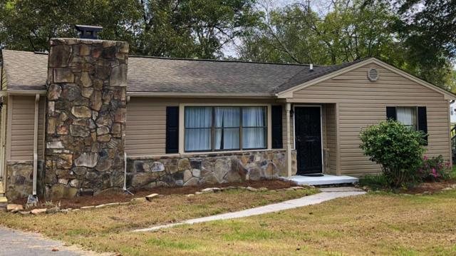29 Polk Cir, Fort Oglethorpe, GA 30742 (MLS #1290127) :: Keller Williams Realty | Barry and Diane Evans - The Evans Group
