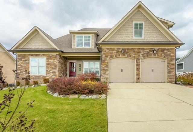 8739 Seven Lakes Dr, Ooltewah, TN 37363 (MLS #1290173) :: Keller Williams Realty | Barry and Diane Evans - The Evans Group