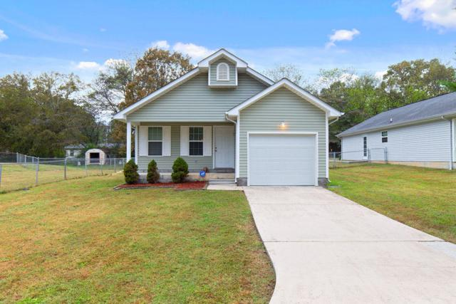100 Mineola Ave, Rossville, GA 30741 (MLS #1290184) :: Keller Williams Realty | Barry and Diane Evans - The Evans Group