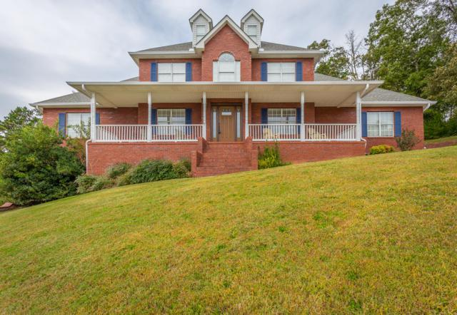 362 Hidden Trace Dr, Ringgold, GA 30736 (MLS #1290186) :: Keller Williams Realty | Barry and Diane Evans - The Evans Group