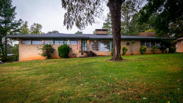 1919 Old Lafayette Rd, Fort Oglethorpe, GA 30742 (MLS #1290202) :: The Mark Hite Team