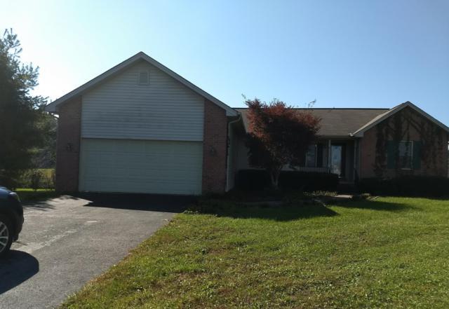 245 Jesse Loop, Crossville, TN 38555 (MLS #1290205) :: Keller Williams Realty | Barry and Diane Evans - The Evans Group