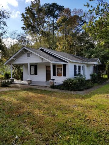 801 Thornton St, Lafayette, GA 30728 (MLS #1290208) :: Keller Williams Realty | Barry and Diane Evans - The Evans Group