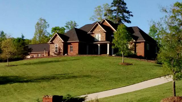 350 SW Geneve Ln, Cleveland, TN 37311 (MLS #1290214) :: Keller Williams Realty | Barry and Diane Evans - The Evans Group