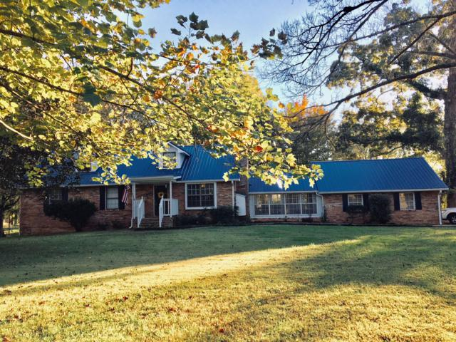296 Davis Ln Nw, Cleveland, TN 37312 (MLS #1290237) :: Keller Williams Realty | Barry and Diane Evans - The Evans Group