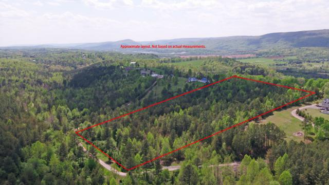 9.95ac Golf View Ln, Dayton, TN 37321 (MLS #1290239) :: Chattanooga Property Shop
