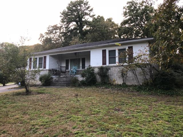 911 Talley Rd, Chattanooga, TN 37411 (MLS #1290257) :: Keller Williams Realty | Barry and Diane Evans - The Evans Group