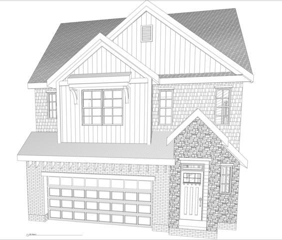 1721 Seven Pines Ln #15, Chattanooga, TN 37415 (MLS #1290271) :: Chattanooga Property Shop