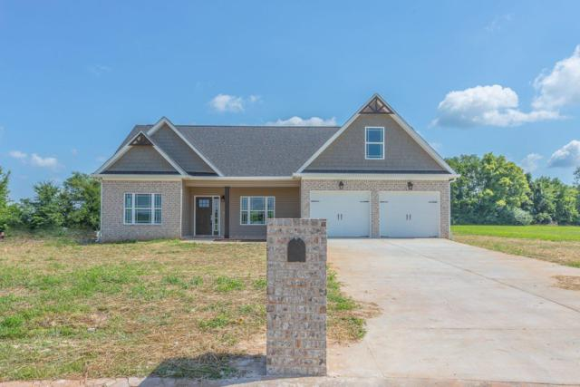 164 Farm View Cir, Rock Spring, GA 30739 (MLS #1290272) :: Keller Williams Realty | Barry and Diane Evans - The Evans Group