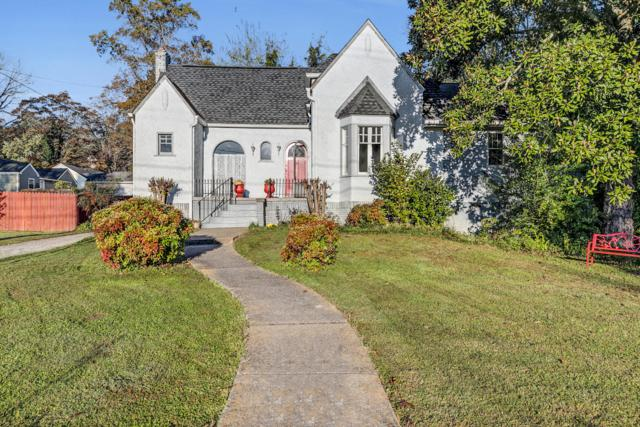 35 Vista Dr, Chattanooga, TN 37411 (MLS #1290275) :: Keller Williams Realty | Barry and Diane Evans - The Evans Group