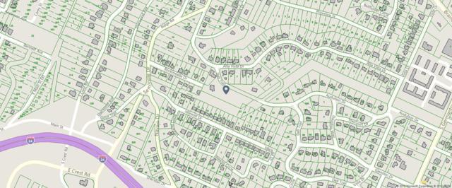 304 Elderberry Ln #1, Chattanooga, TN 37411 (MLS #1290285) :: The Edrington Team