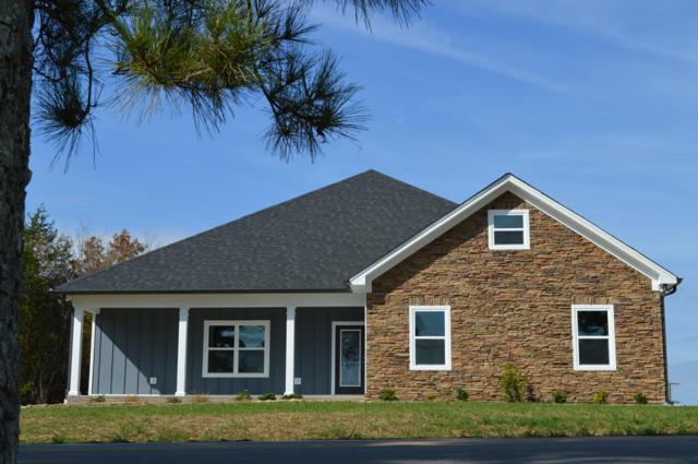 2195 NW Freewill Rd, Cleveland, TN 37312 (MLS #1290286) :: The Robinson Team