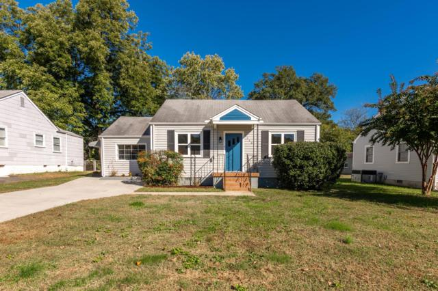 110 Rees Ave, Chattanooga, TN 37411 (MLS #1290293) :: Keller Williams Realty | Barry and Diane Evans - The Evans Group